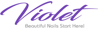 Violet Nails Design - Professional Nail Care Salon & Waxing Services in Pico-Robertson - Los Angeles - Beverly Hills